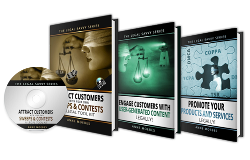 The Legal Savvy® Series