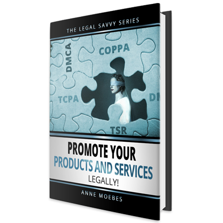 promote your products and services legally