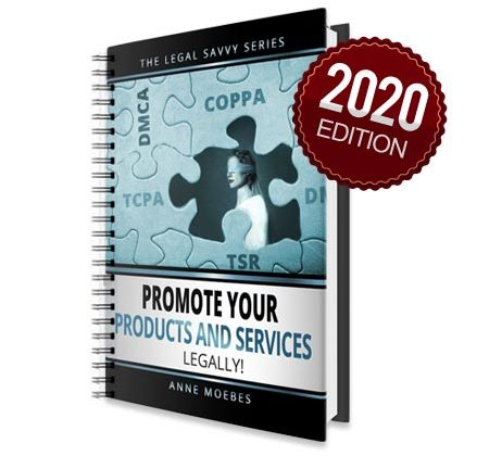 Promote your products and services 2020 spiral bound